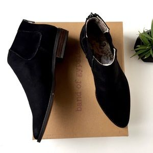 LAST PAIR!! New BAND OF GYPSIES Madison Bootie